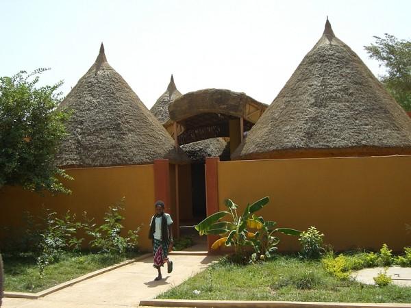 Kinderhaus Niamey